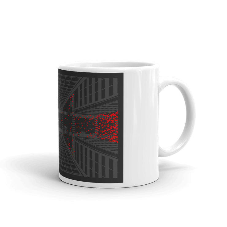 The Deadline (Zombies) Mug