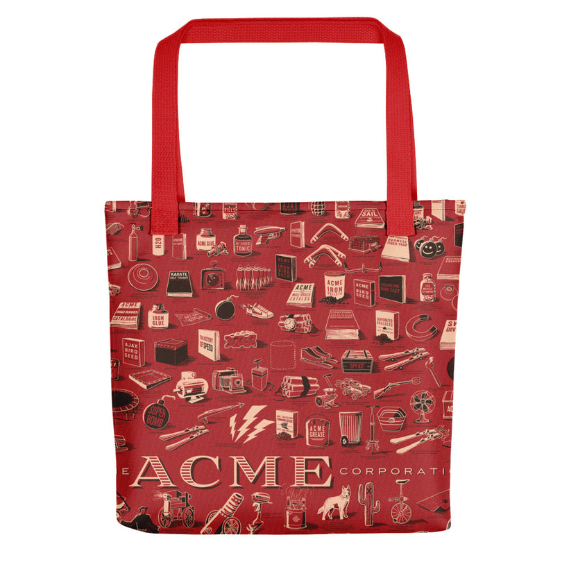 ACME Corporation Tote bag
