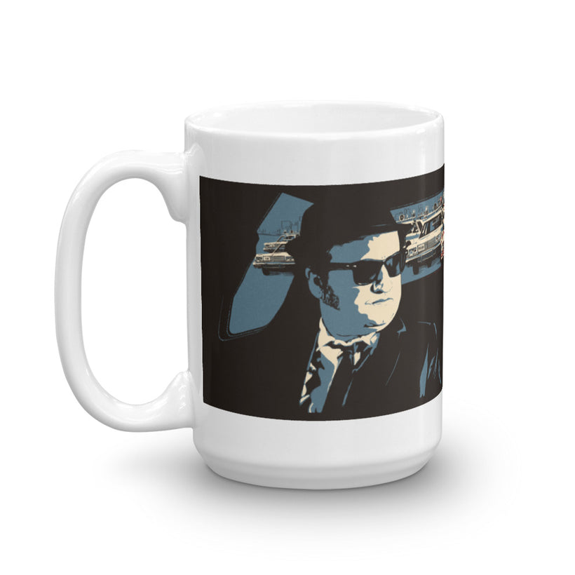 Blues Brothers: Coffee Mug