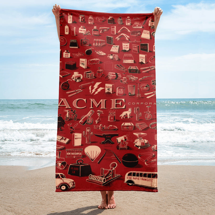 ACME Corporation Towel