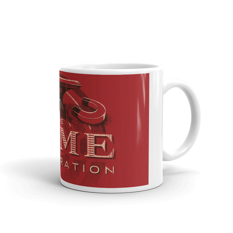 ACME Corporation: Coffee Mug