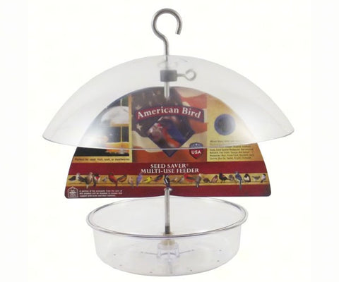 American Dome Feeder
