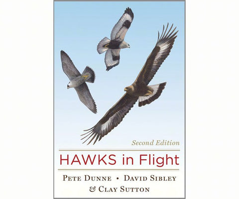 Hawks in Flight 2nd Edition