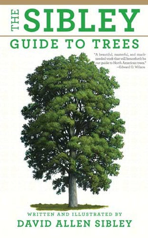 Sibley's Guide to Trees