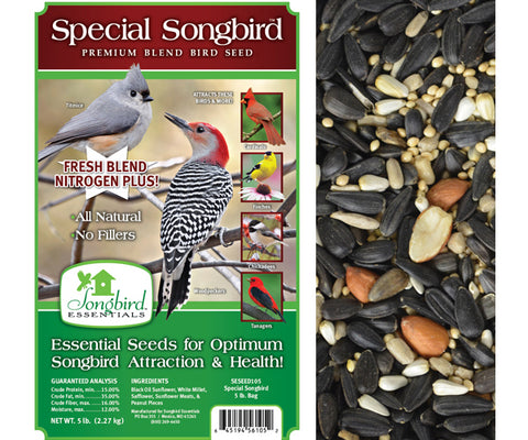 Special Songbird Mix