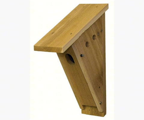 Peterson Bluebird Nest Box