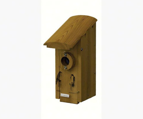 Arch Roof Nest Box