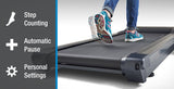 TR5000-DT3 LifeSpan Under Desk Treadmill