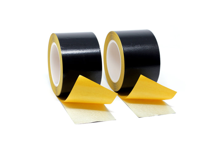 ECHOSEAL ALU FR - NON COMBUSTIBLE ADHESIVE TAPE