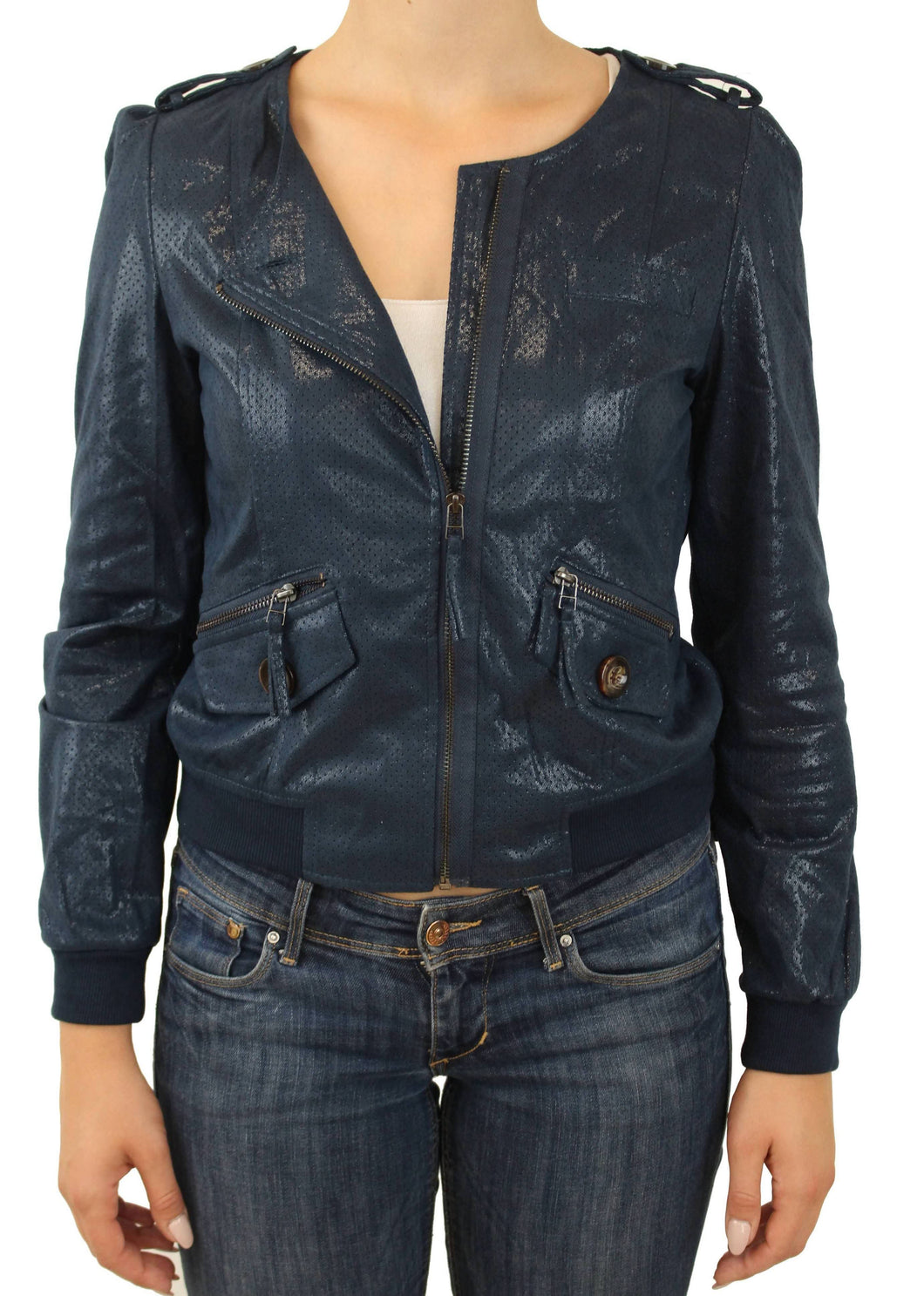 Molly Bracken Damenjacke