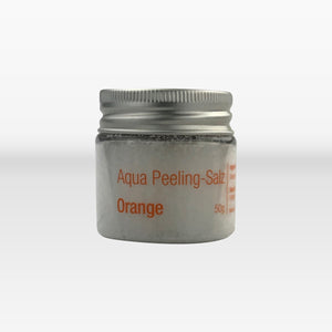 Aqua Peeling Salz - Orange