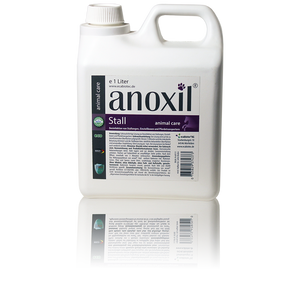 anoxil® Stall
