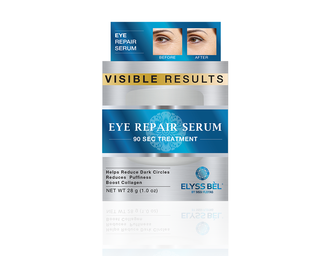Elyss Bèl Eye Repair Serum