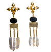 AZTEC MAYA Earrings