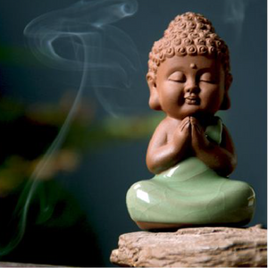 Tiny Buda Virtudes