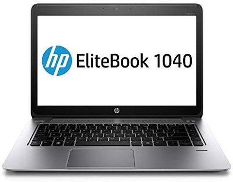 HP EliteBook Folio 1040 G2, Intel Core i7-5600U 2.6 GHz 8GB Ram, 250 SSD