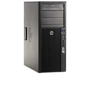 HP Workstation Z210 VA768UT Desktop PC - 2nd-Byte.com