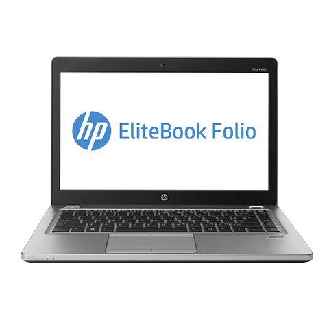 "B Grade - HP Folio 9470m, i5 14"" Laptop"