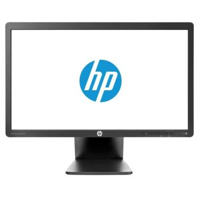 "HP 27"" Widescreen 2560 x 1440 LED Display Monitor - 2nd-Byte.com"