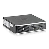 "HP Elite 8300 i3 USDT ""Ultra Slim"" PC"