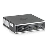 "HP Elite 8300 i5 USDT ""Ultra Slim"" PC, Desktop - 2nd-Byte.com"
