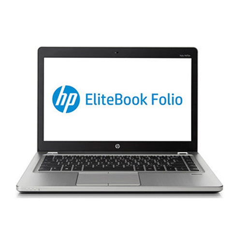 HP Elitebook Folio 9480m i7 Laptop - 2nd-Byte.com