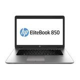 HP EliteBook 850 G1 i7 Laptop - 2nd-Byte.com