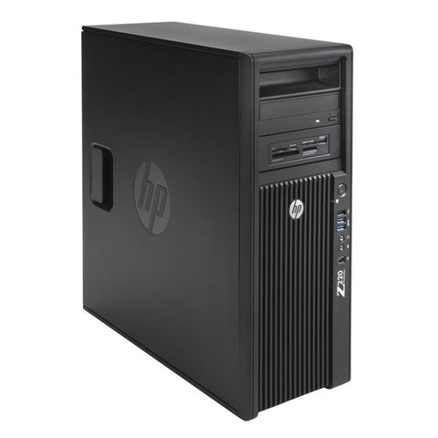 HP Z220 i7 CMT (Tower) Workstation
