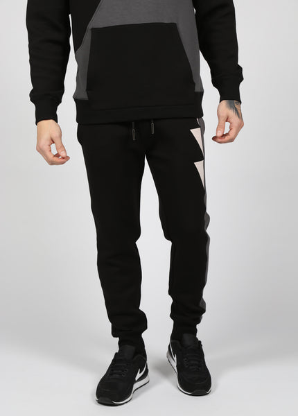 17 London - Black Forest Joggers