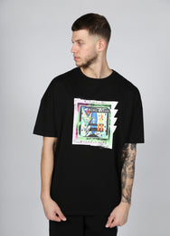 17 London - Black Grove T-shirt