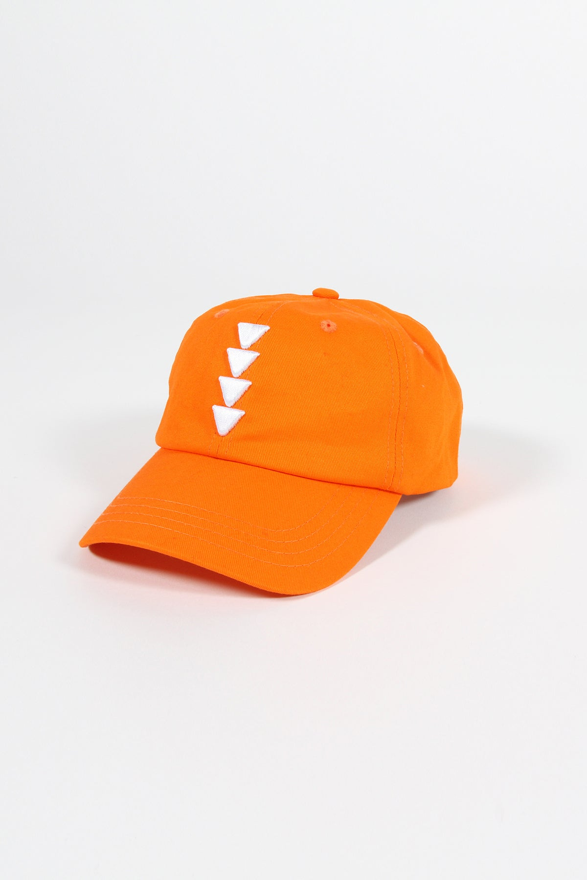 17 London - Orange Norland cap
