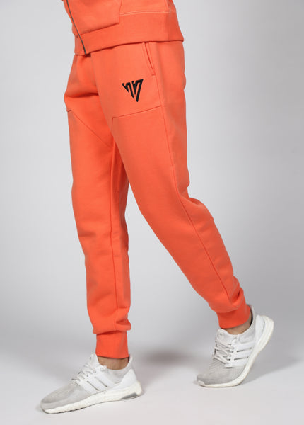17 London - Orange Neville Joggers