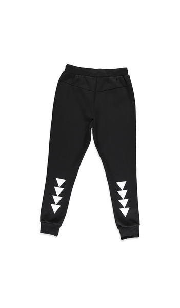 Eleanor Black Joggers