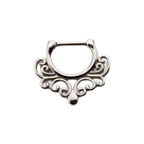 Septum Clickers