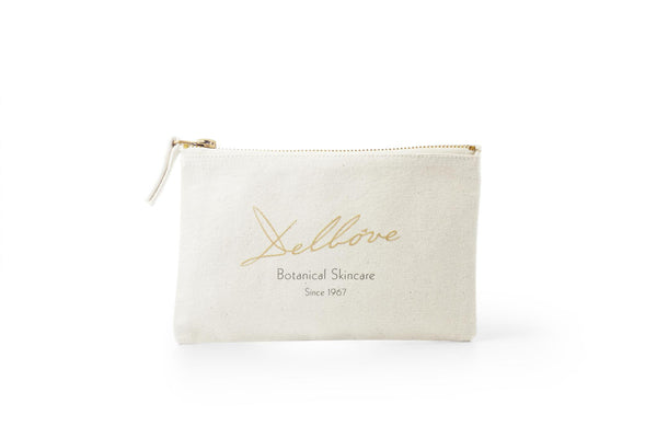 Make-Up Bag - Delbove Skincare