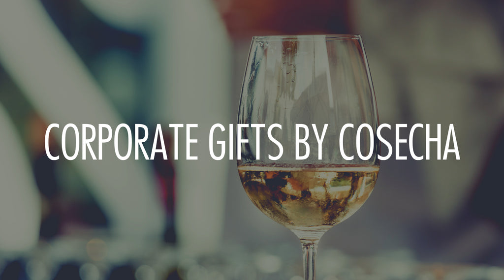 10 Reasons to Give Artisanal Wine As Your Next Corporate Gift