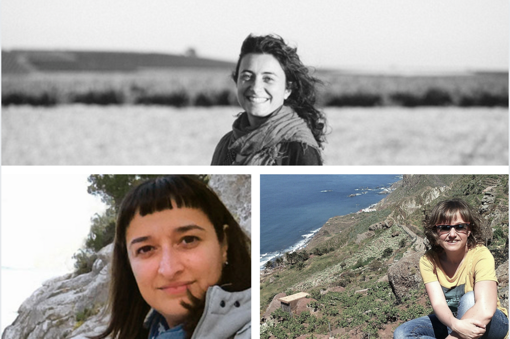 Meet the Women Taking the Spanish Wine Industry by Storm