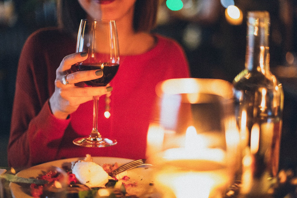The Best Spanish Wines for Valentine's Day Dinner