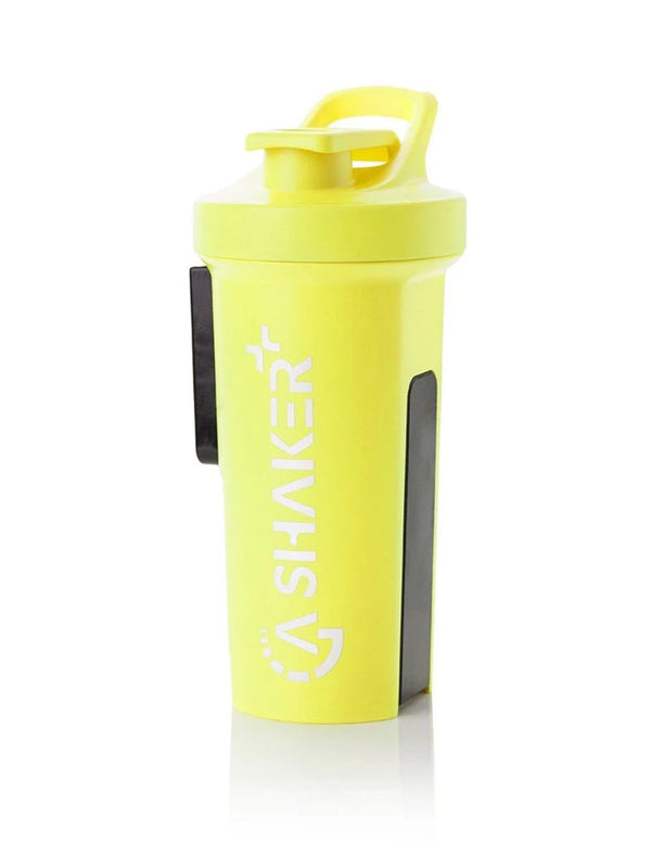 GA SHAKER+ Yellow | VAAMSPORT