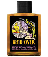 ESSENCE OF BEND-OVER OIL