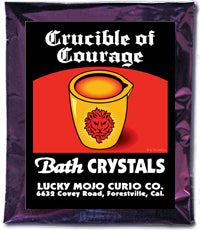 CRUCIBLE OF COURAGE BATH CRYSTALS