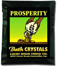 PROSPERITY BATH CRYSTALS