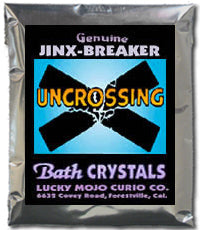 UNCROSSING BATH CRYSTALS