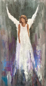 Angel Of Love   Sold
