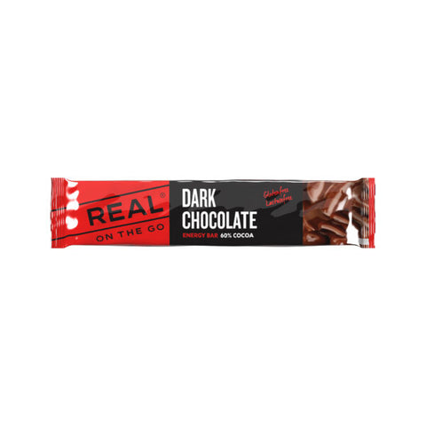 REAL Energy chocolate 25 g