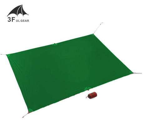 3FUL 40D Tarp/footprint - 250g