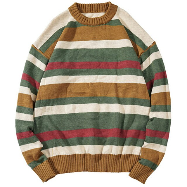 2019 Autumn sweater (2variants)