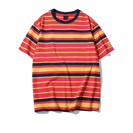 Striped Tee (4variants)