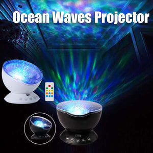 Remote control projector wave mood lighting deneve projects ocean remote control projector wave mood lighting deneve projects ocean wave star light mozeypictures Images