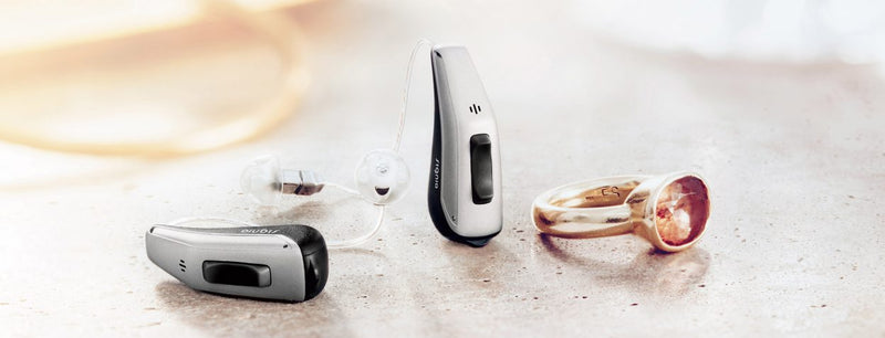 Coming Soon. Hearing Aids